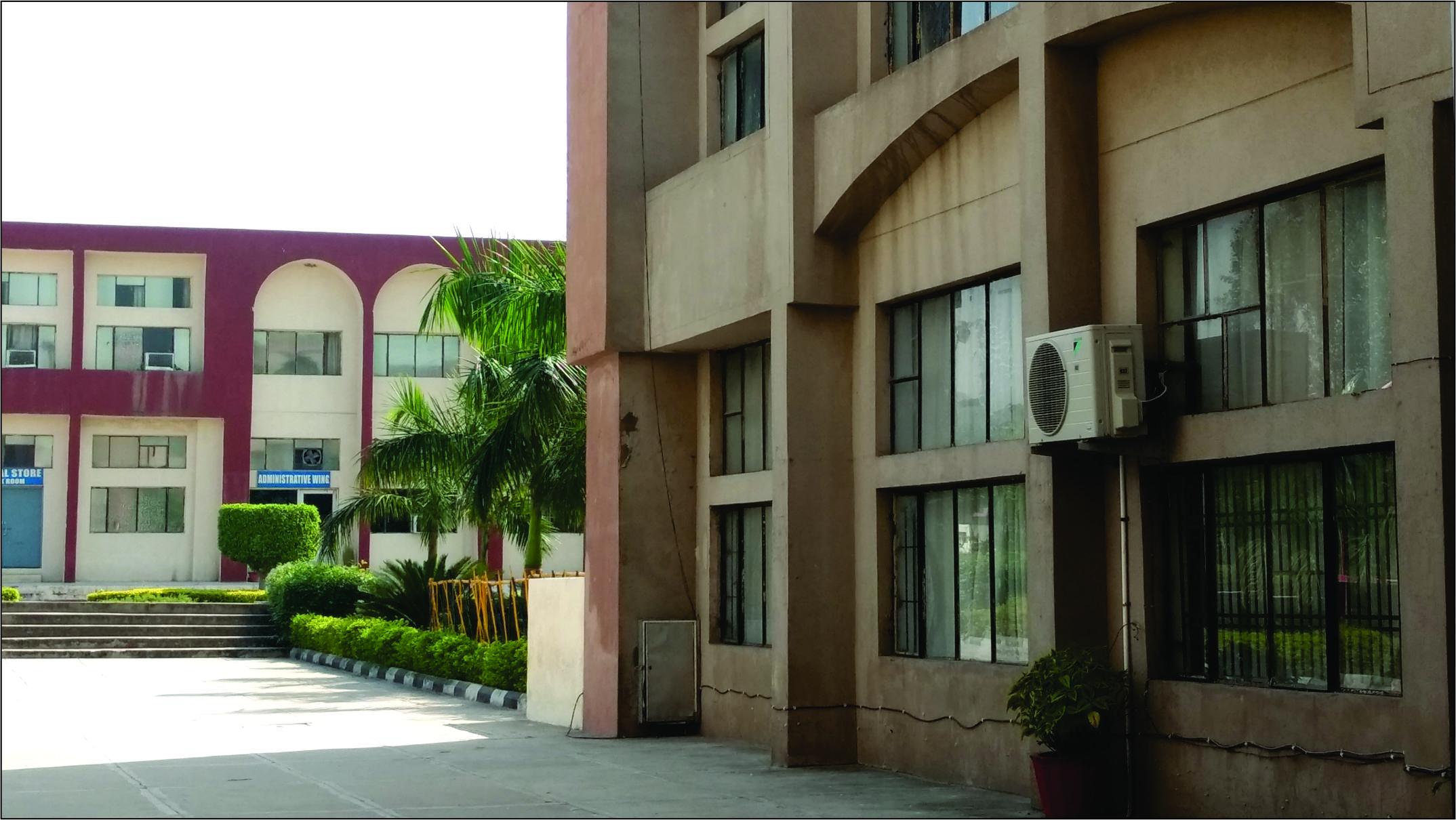 Rayat Institute of Management