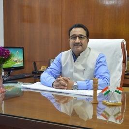 Dr. Suresh Seth RGI