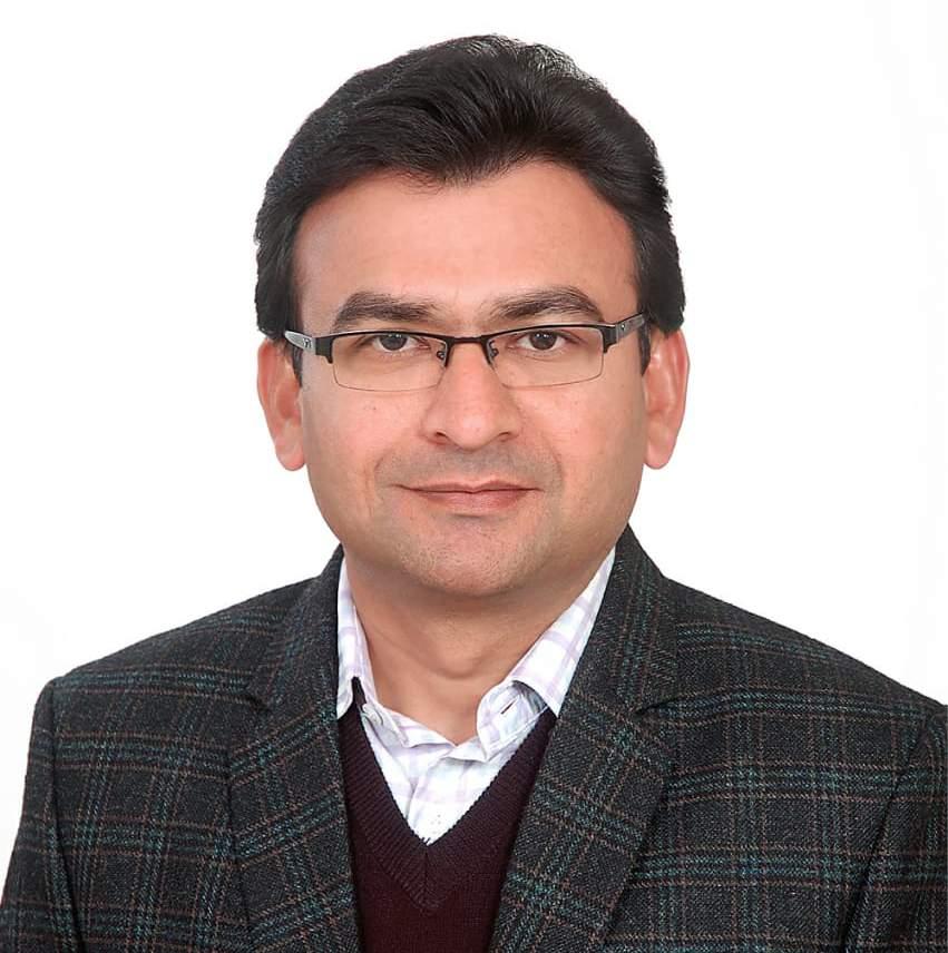 Dr. Munish Kumar