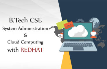 System Adminstration & Cloud Computing