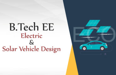 Electric & Vehicle Design