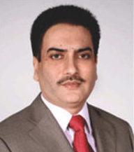 President Nirmal Singh