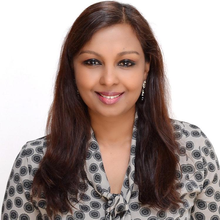 Prof.(Dr.)Beena Giridharan Deputy ProVice-Chancellor-Curtin University