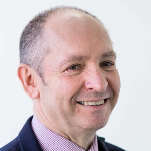 Prof.(Dr.) GregHarper ProVice-Chancellor-TorrensUniversity Australia