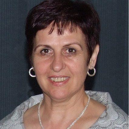 Prof.(Dr.)ValentinaEmiliaBalas Professor-UniversityofAradRomania